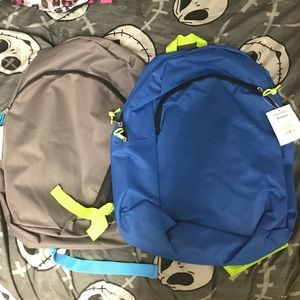 boys bookbag bundle